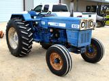 Long 610 2wd Tractor