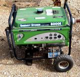 Energy Storm 8000E Generator