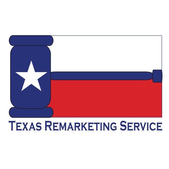 Texas Remarketing Service, Gonzales, Texas