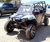 2012 Polaris Ranger RZR 4x4 Gasoline Motorcycle/ATV *TITLE