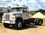 1981 International 1824; 1854 Truck, Diesel
