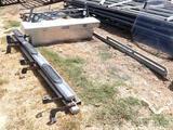 Truck Headache Rack, Kobalt Tool Box, 7 Raptor Step Bars