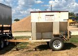 Trip Hopper Range Livestock Feeder *BOS ONLY
