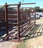 16' Livestock Chute