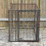 Truck Bed Goat/Pig/Dog/Sheep Small Animial Crate/Pen/Cage, 3'4