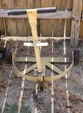 55 Gallon Barrel Cart/Dolly