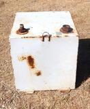 Small Diesel Fuel Tank