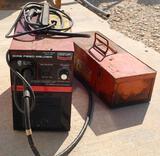 Century Mfg Quick Fix Wire Feed Welding Machine
