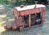 Lincoln SA200 Welding Machine