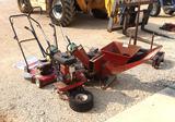 Misc Lawn & Garden Equipment