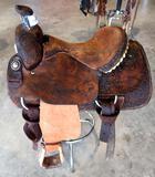 Twister 14.5'' Saddle