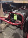 Powermate Portable Gas Generator, Subaru Engine - Gas