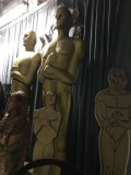 Grammy Statues
