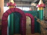 Foam Castle