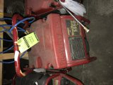 Generac WheelHouse  Heavy Duty Generator - Gas