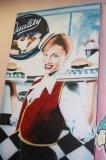 Car Hop Waitress