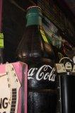 Display Coke Bottle