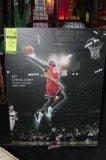 LaBron James Rookie Season Poster