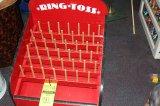 Ring Toss, Circus Game