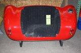 Red Cobra Bench