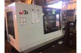 2016 Haas TM-2p CNC Tool Mill