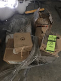 Baling Sisal Twine in various boxes, some opened, some not