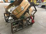 Industrial Pallet Box Dumper or Rotator