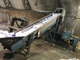 Munro Industrial Paper Fluffer and Compactor in working condition