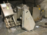 Allegheny Paper Shredders Corporation Model 16-50 with 50 HP Motor