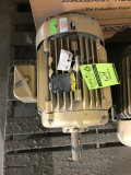 Baldor Electric Motor.  Cat. No EM2333T, 15 HP 230/460 with 1765 RPM
