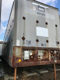 45 Foot Semi Trailer with TITLE Made by Fruehauf