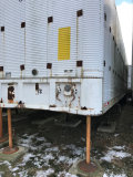 48 Foot Semi Trailer WITHOUT title, Storage Trailer