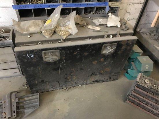Underbody Truck Toolbox