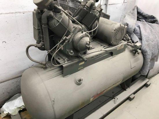 Approx 100 Gallon Air Compressor