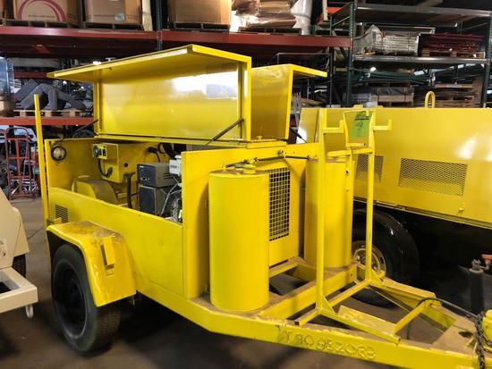 Hesco 120/240 Generator