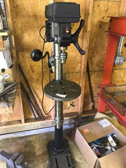 13 inch drill press in working condition