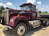 1987 Mack Super Liner RW613 Tractor