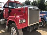 Mack RW613 Super Liner Tractor (No Engine)