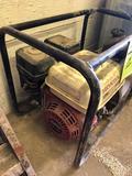 Honda WB30X 3 inch trash pump.