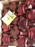 (12) Rockwell M-59 Valves