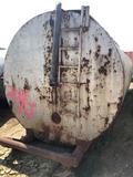 Choice of 300 barrel frac tanks (Group #201)