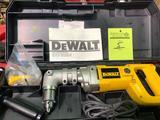 New Dewalt 90 deg Drill.