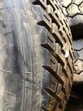 Lot of (2) unmatched Michelin NEW tires