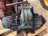 Moro Pordenone Pump 2.5 in
