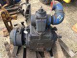 Masport H15W 3 in pump