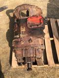 Eaton RoadRanger Transmission