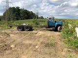 Mack Super Liner Econodyne RS685LST rolling chassis (no motor)