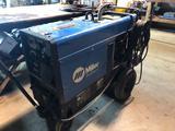 Miller Trailblazer 301-G Gasoline Powered Generator/Welder