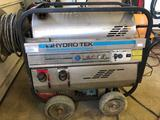 Hydro-Tek Pressure Washer/Steam Cleaner