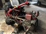 Toro GreensMaster 3100 Greens mower for parts